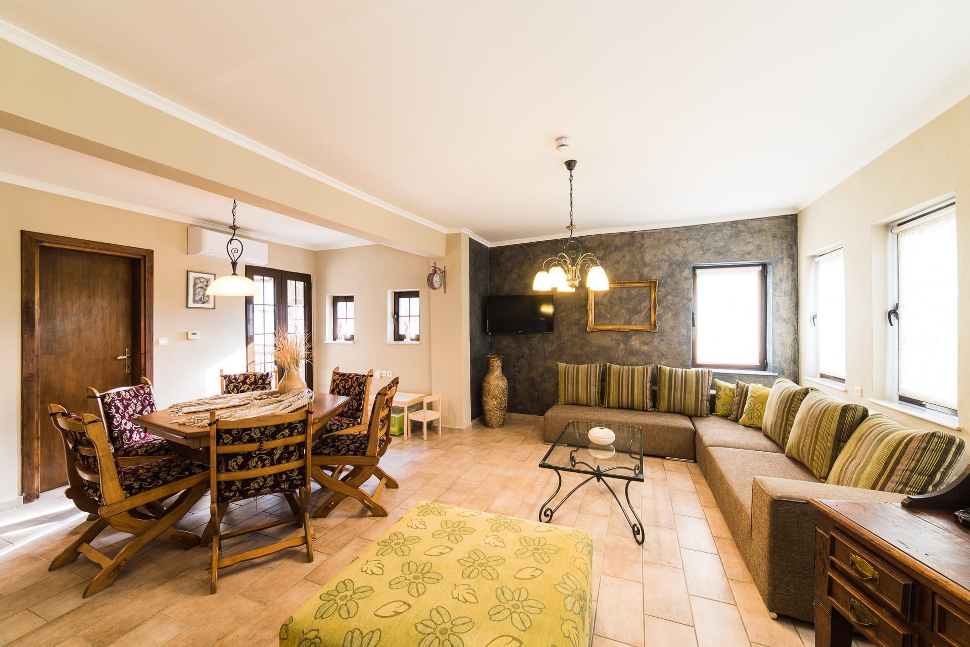 Villa Aurelia (Airbnb)
