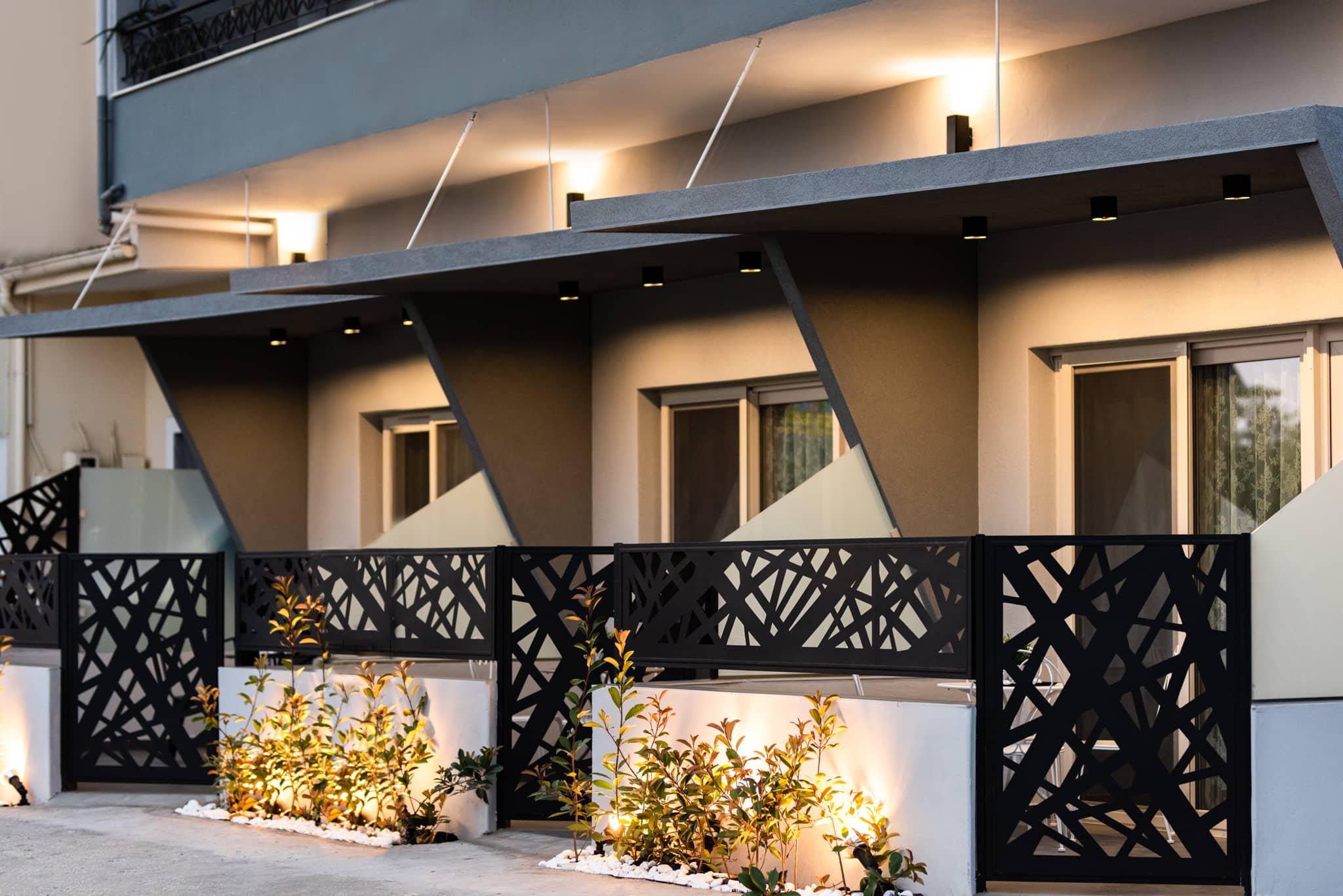 Oinoelia Luxury Suites